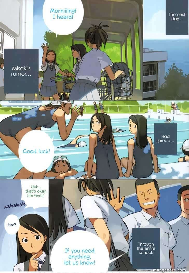 Yuru Yuru 2 Page 2