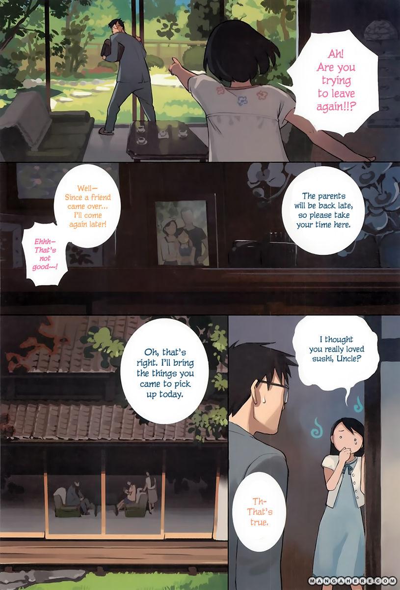 Yuru Yuru 4 Page 2