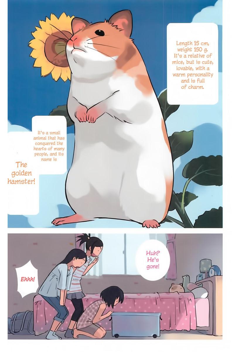 Yuru Yuru 7 Page 2