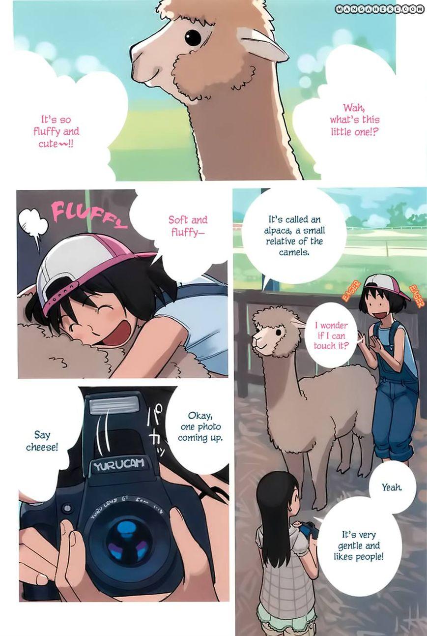 Yuru Yuru 12 Page 2