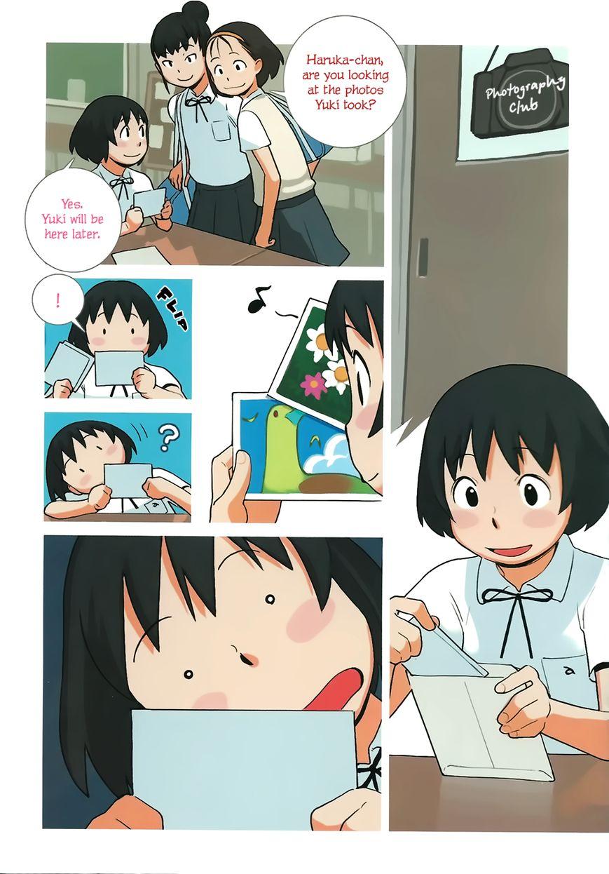 Yuru Yuru 22 Page 2