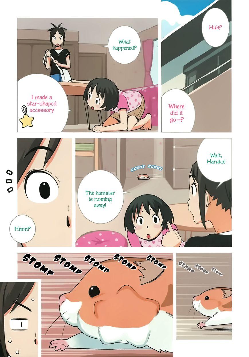 Yuru Yuru 25 Page 2