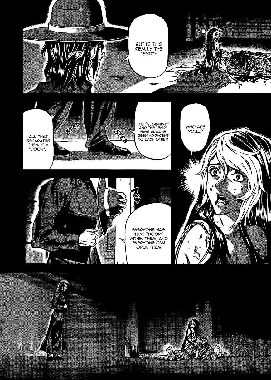 Kiba No Tabishounin The Arms Peddler 48 Page 2