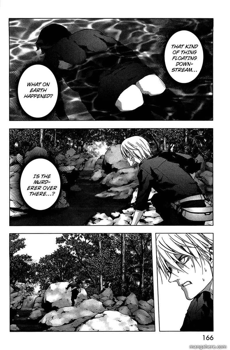 Btooom! 14 Page 2
