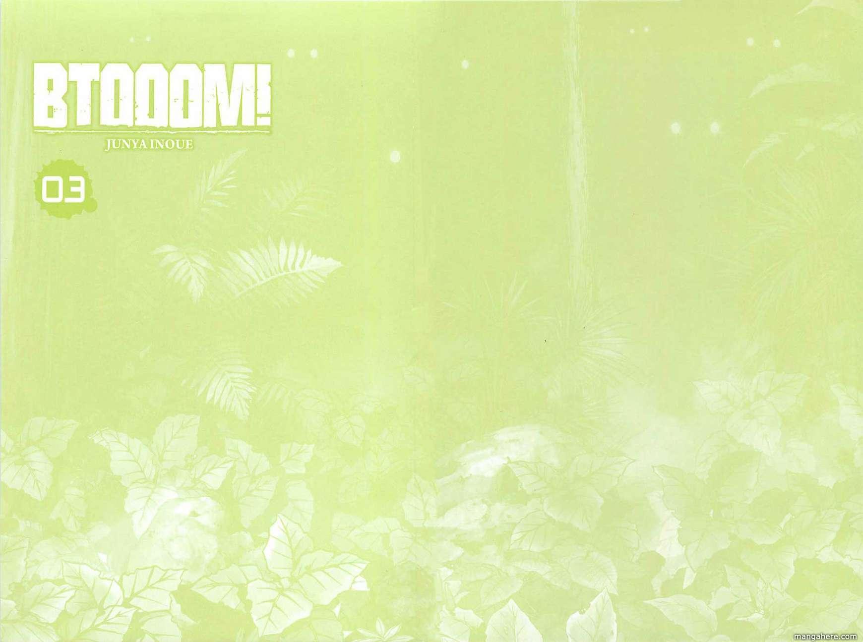 Btooom! 15 Page 2