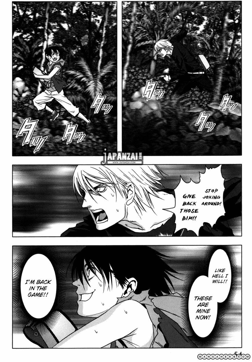 Btooom! 43 Page 2