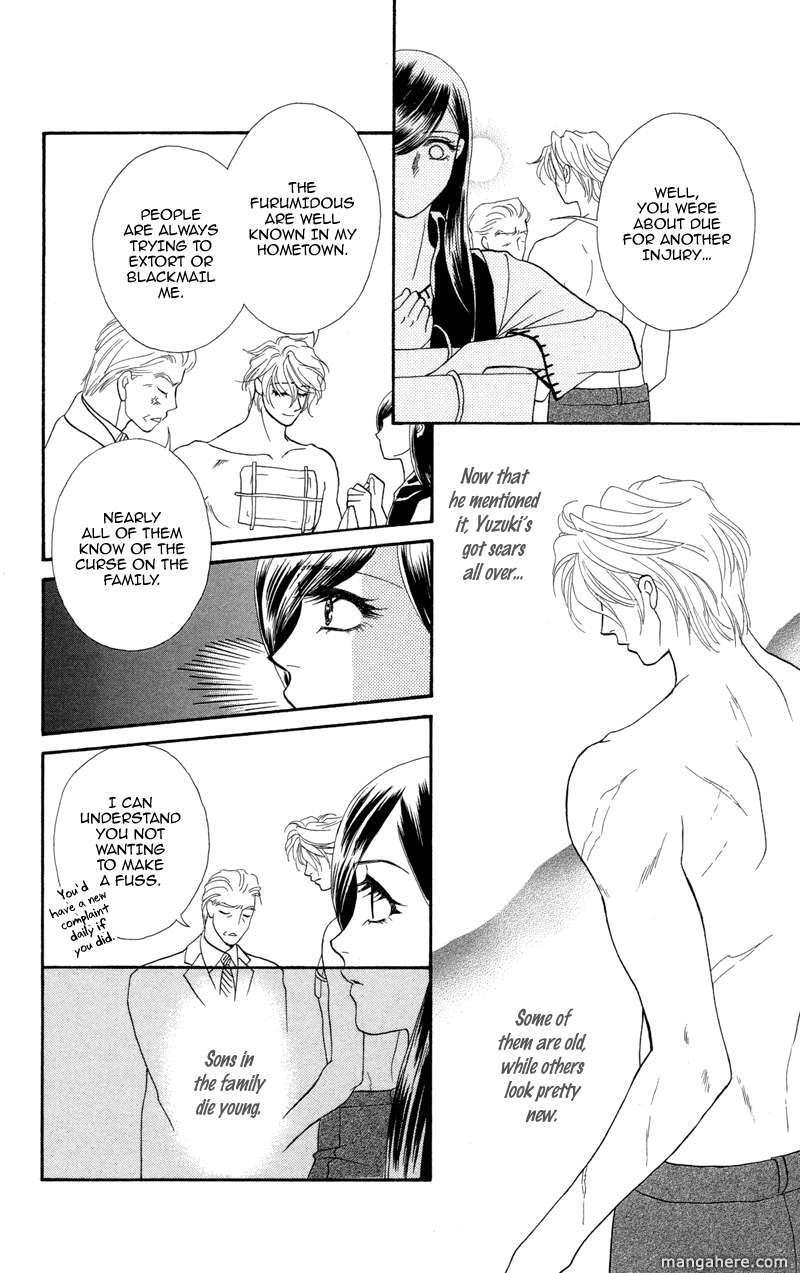 Anata ni Hana o Sasagemashou 3 Page 5