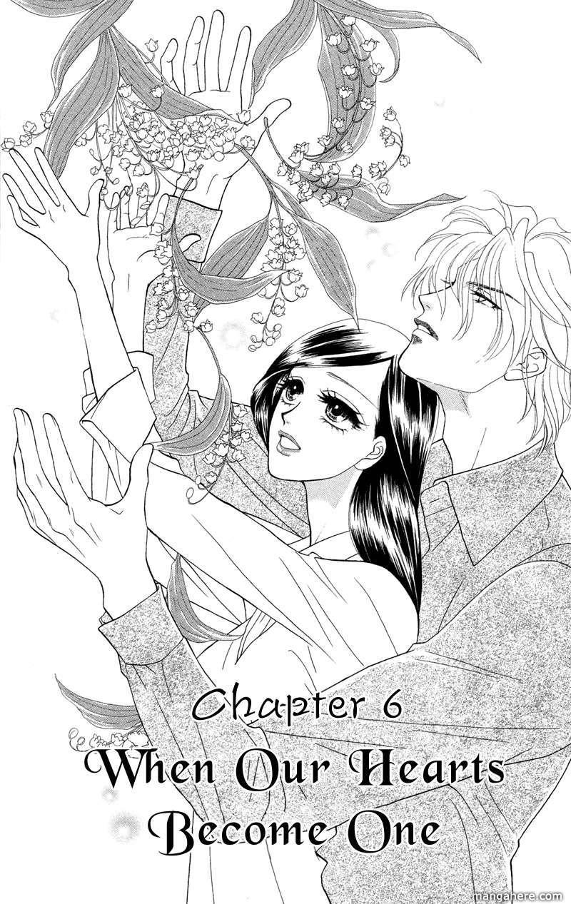 Anata ni Hana o Sasagemashou 6 Page 3