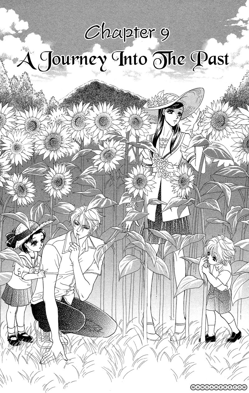 Anata ni Hana o Sasagemashou 9 Page 1