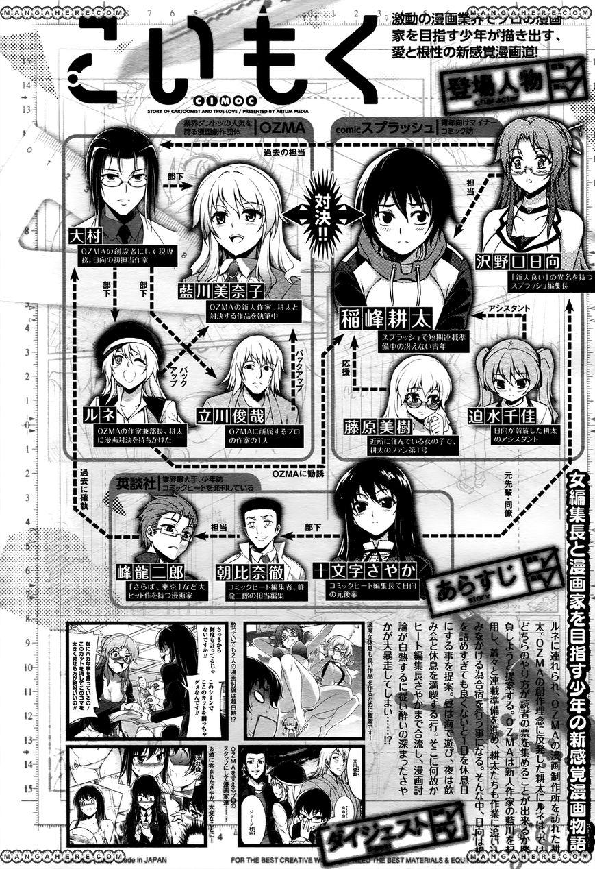 Koimoku 15 Page 2