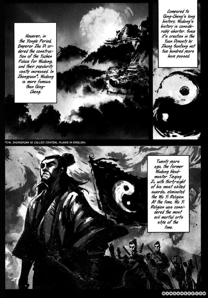 Blood and Steel 5 Page 2