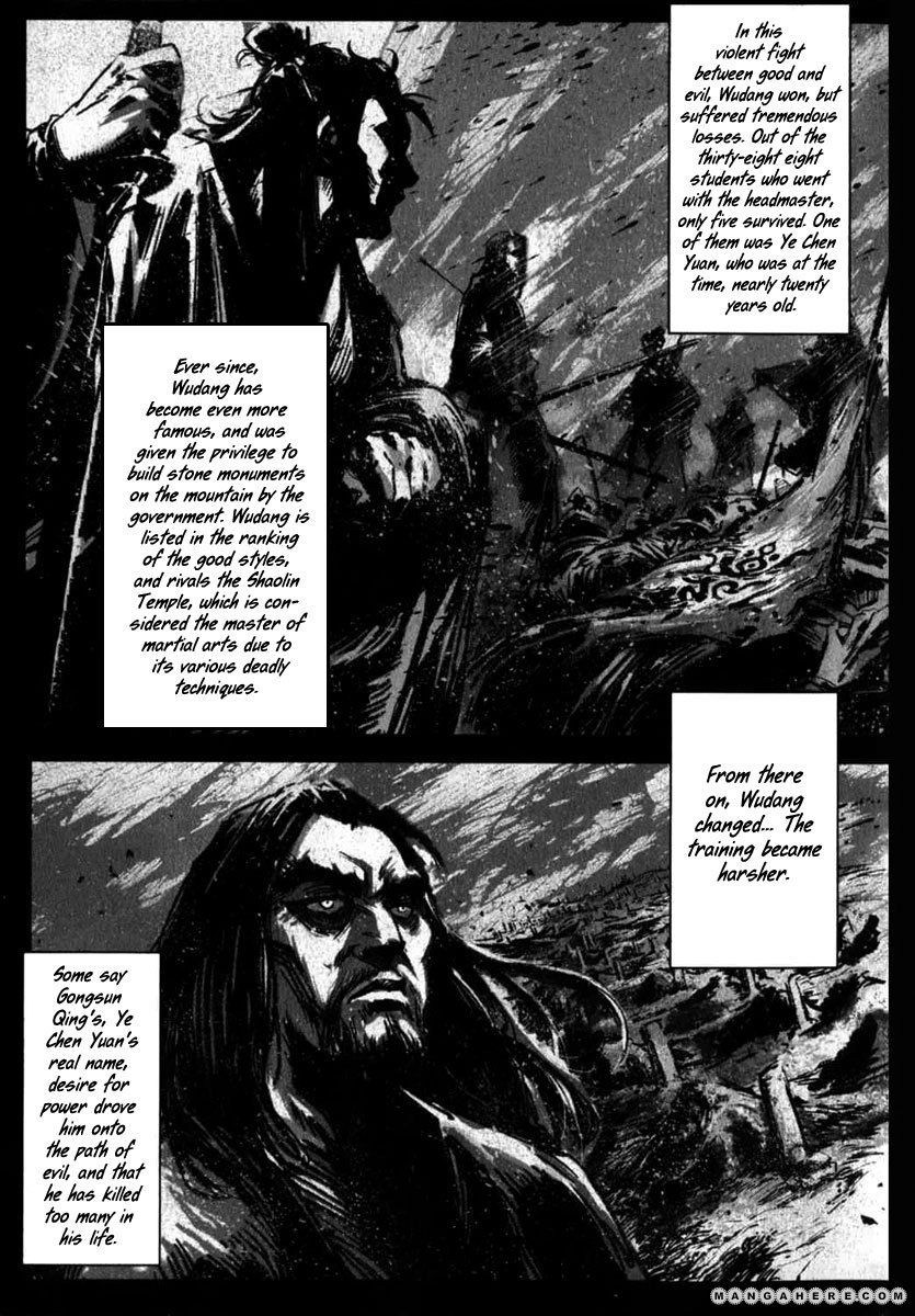 Blood and Steel 5 Page 3