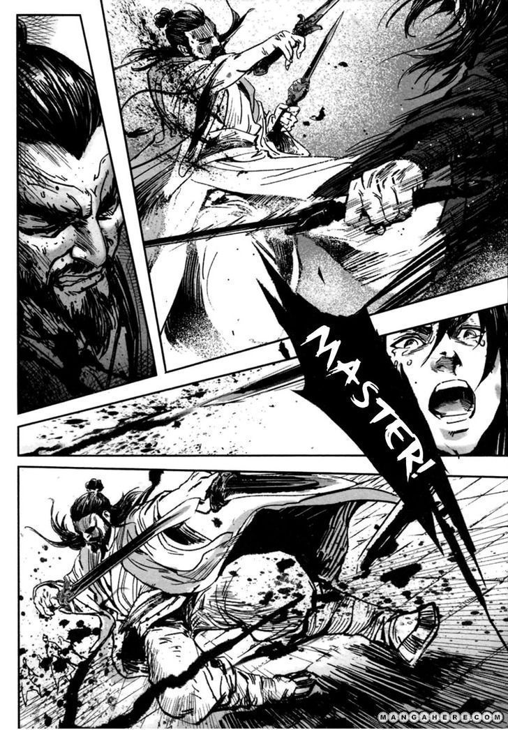 Blood and Steel 7 Page 3