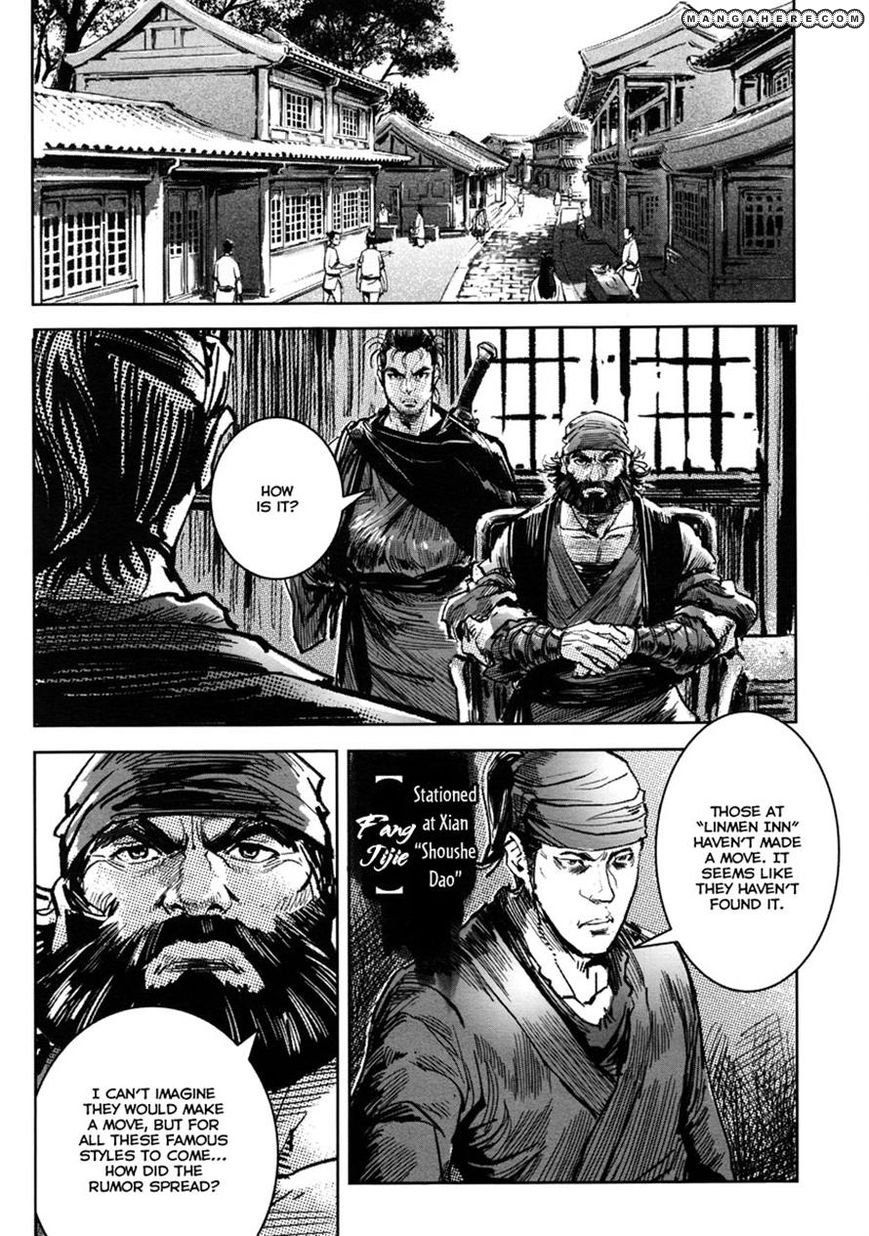 Blood and Steel 31 Page 2