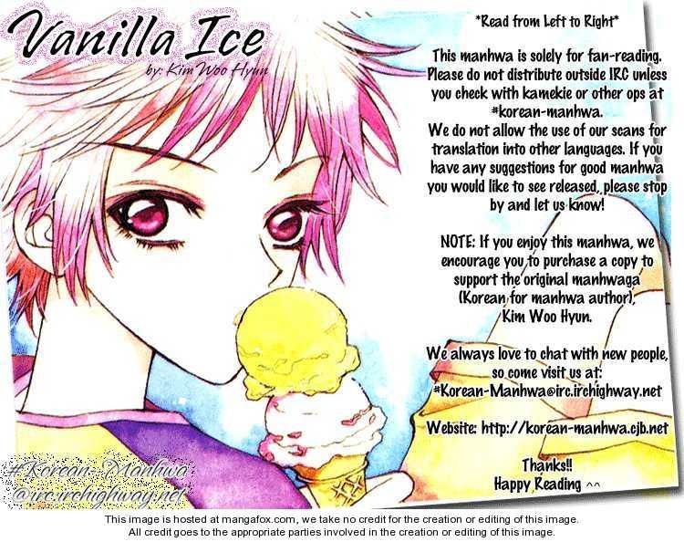 Vanilla Ice 20 Page 1