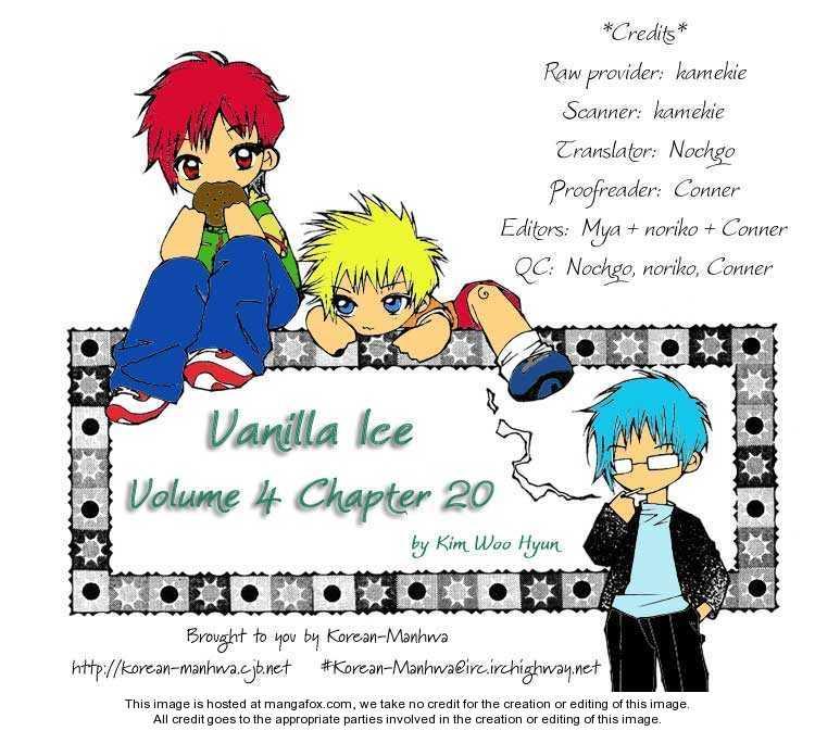 Vanilla Ice 20 Page 2