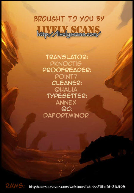 Fantasy World Survival 2 Page 1