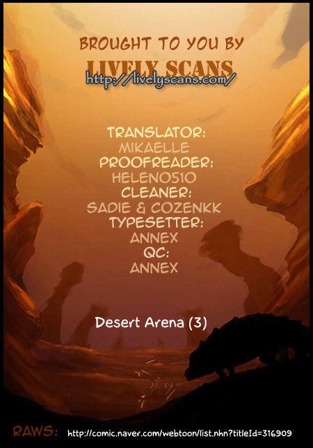 Fantasy World Survival 3 Page 1