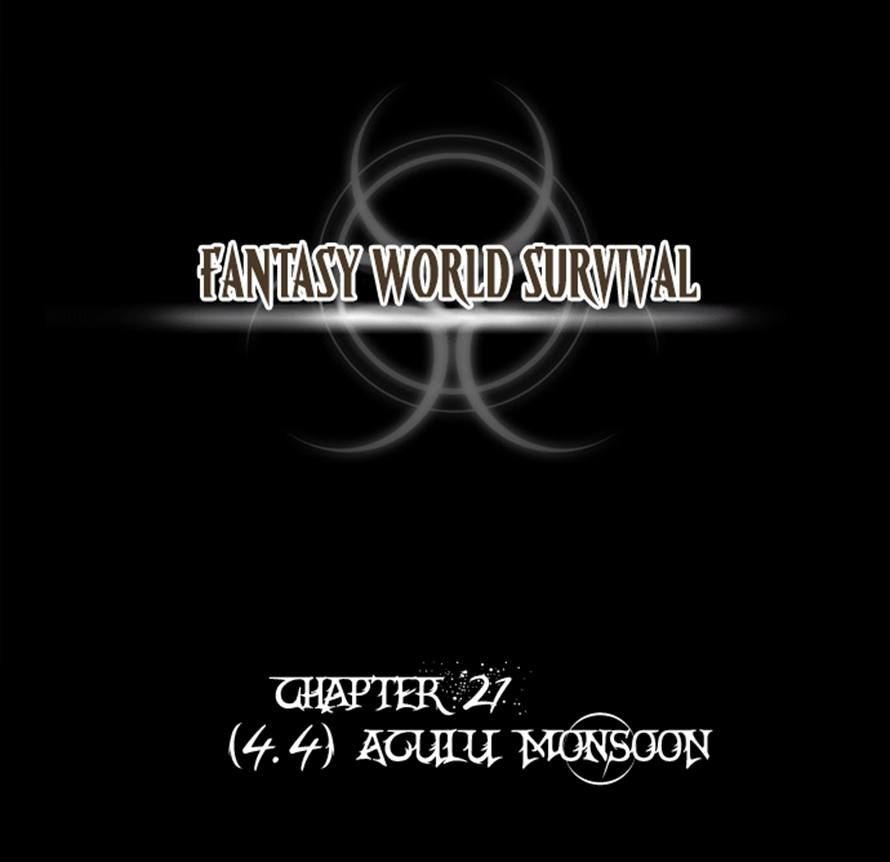 Fantasy World Survival 21 Page 1