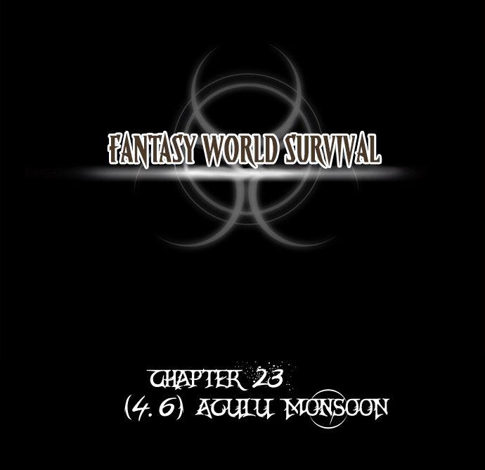 Fantasy World Survival 23 Page 2