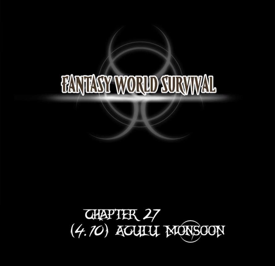 Fantasy World Survival 27 Page 2