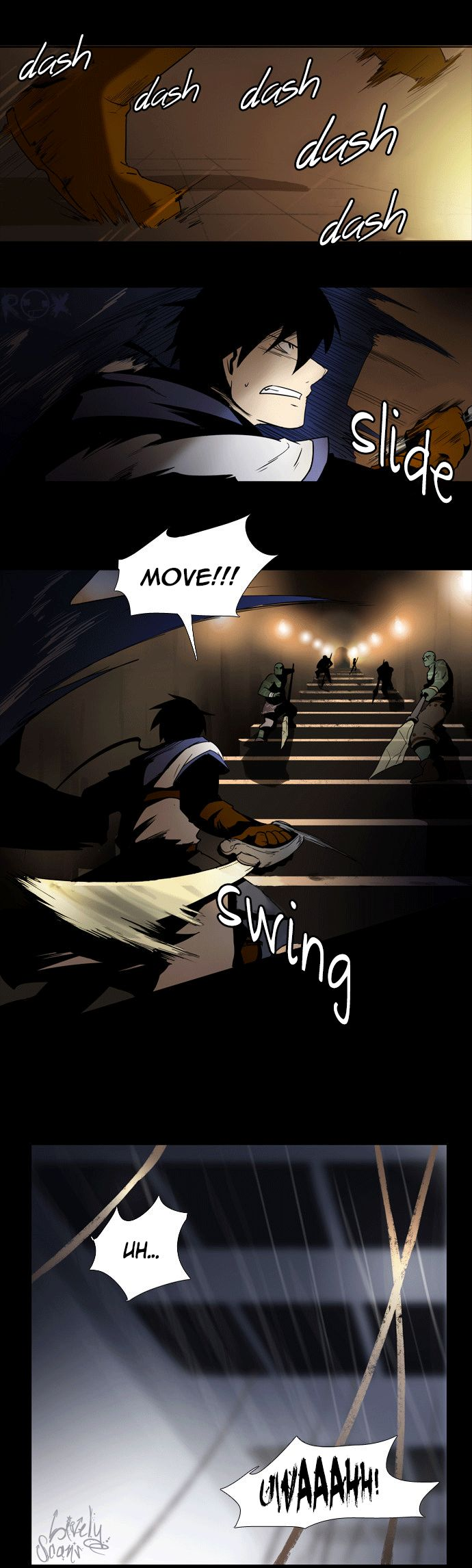 Fantasy World Survival 37 Page 2