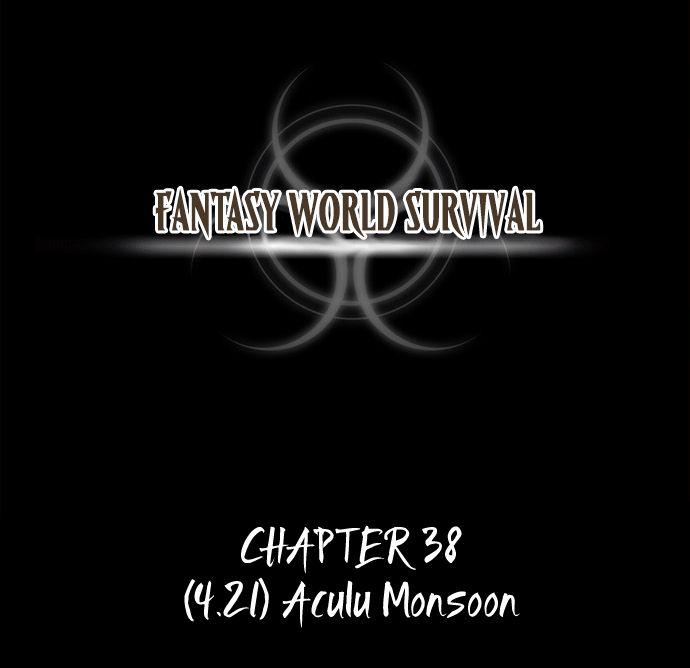 Fantasy World Survival 38 Page 2