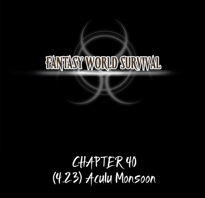 Fantasy World Survival 40 Page 2