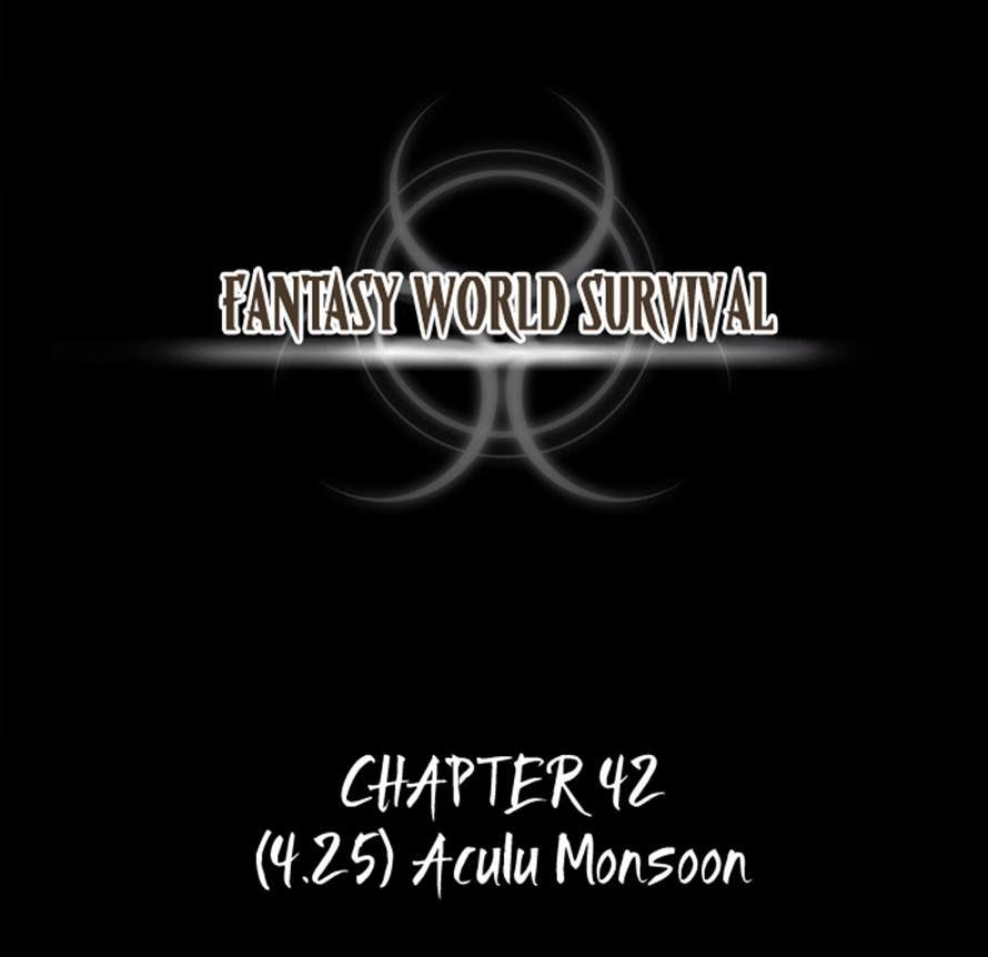Fantasy World Survival 42 Page 1