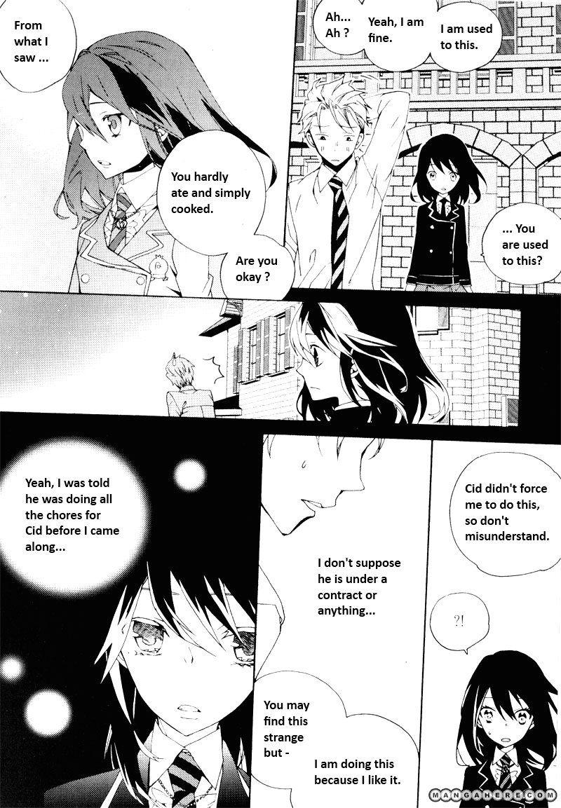 Siesta 39 Page 1