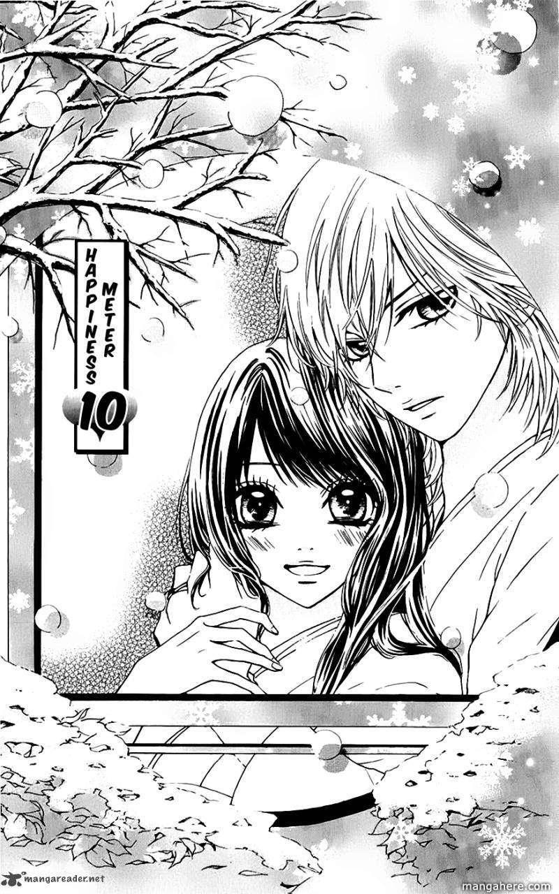 Ojousama Wa Oyomesama 10 Page 1