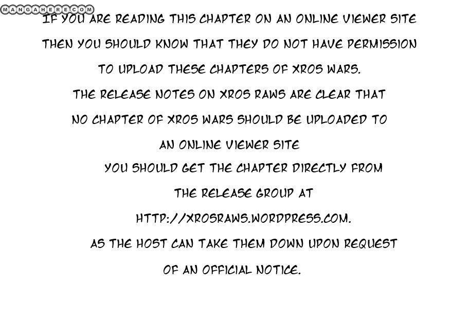 Digimon Cross Wars 9 Page 2
