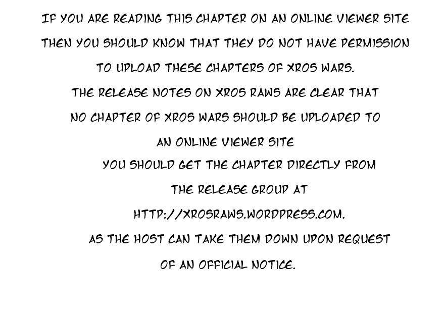 Digimon Cross Wars 22.7 Page 2