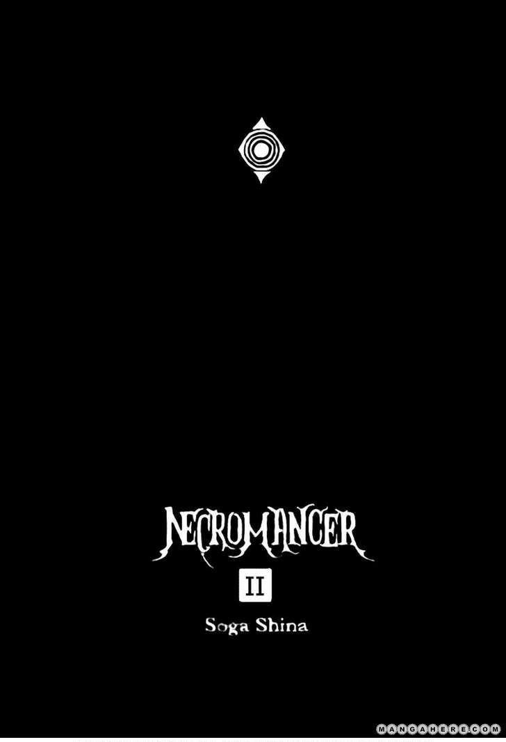 Necromancer 6 Page 2