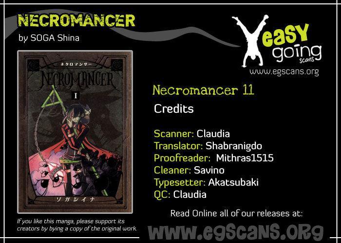 Necromancer 11 Page 2