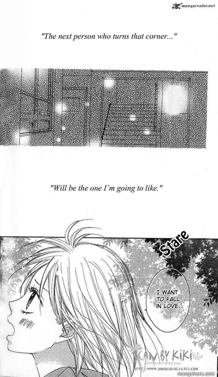 Kataomoi No Mukougawa 2 Page 2