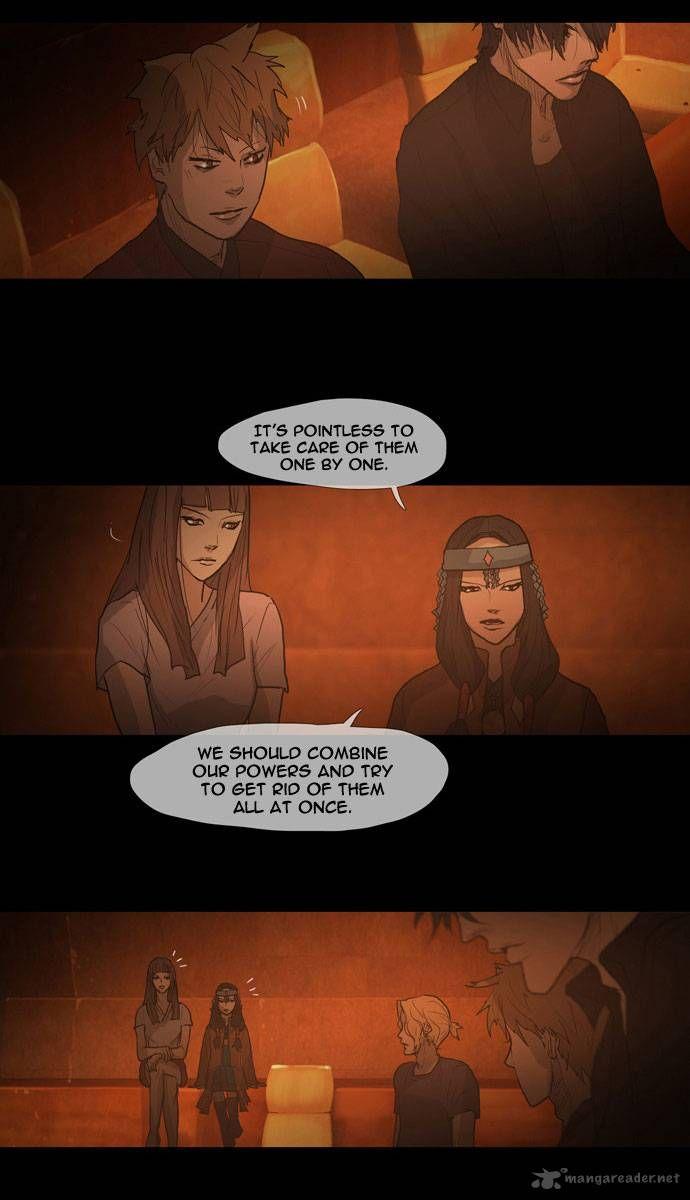 Shaman 30 Page 5