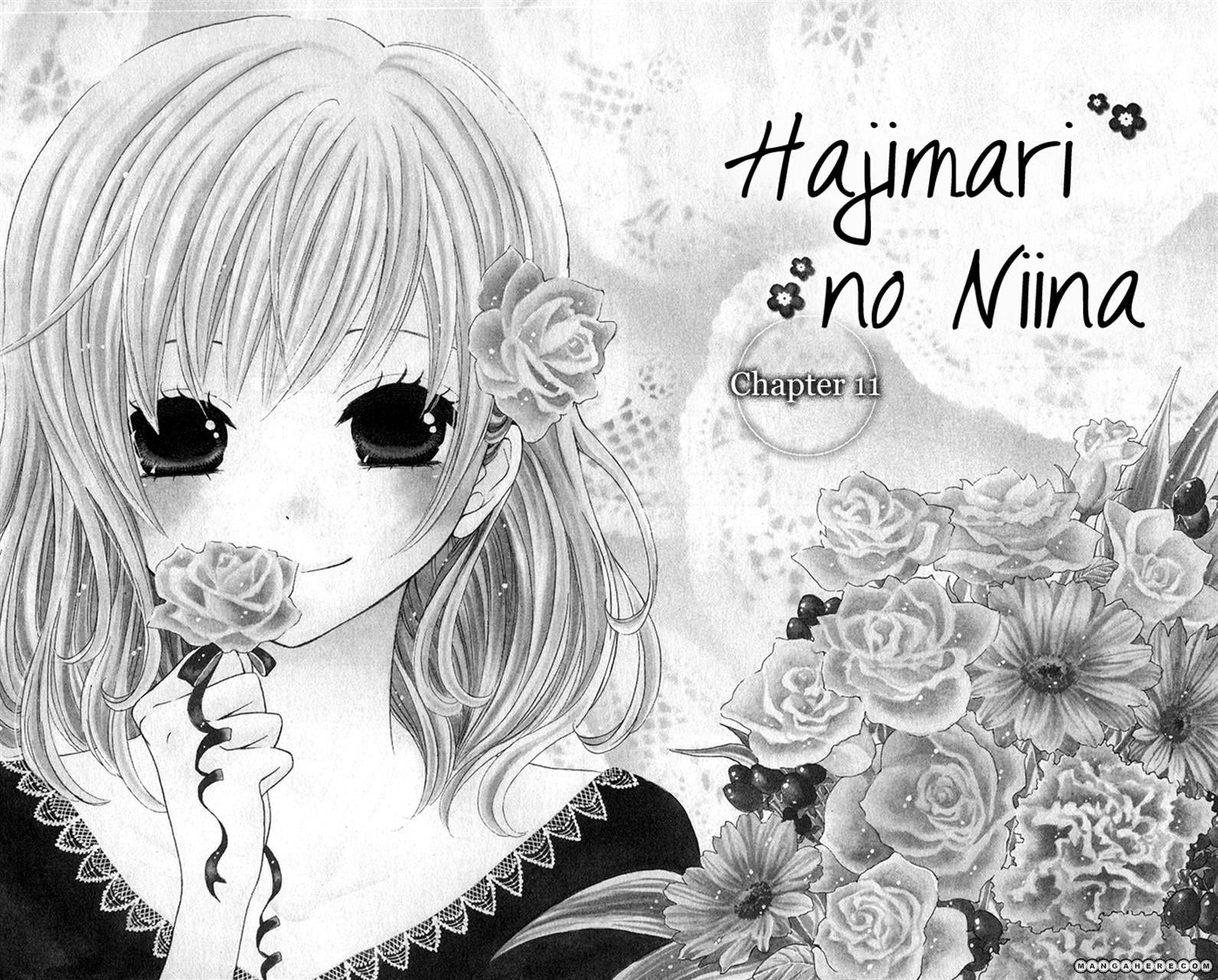 Hajimari No Niina 11 Page 2