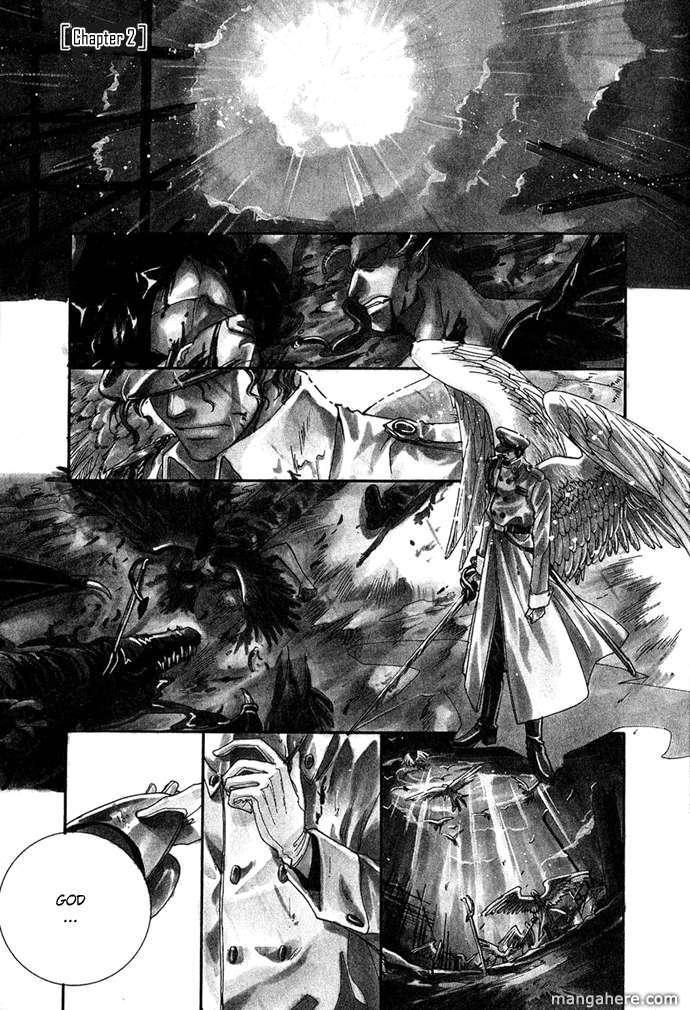 Na mo Naki Tori no Tobu Yoake 2 Page 2