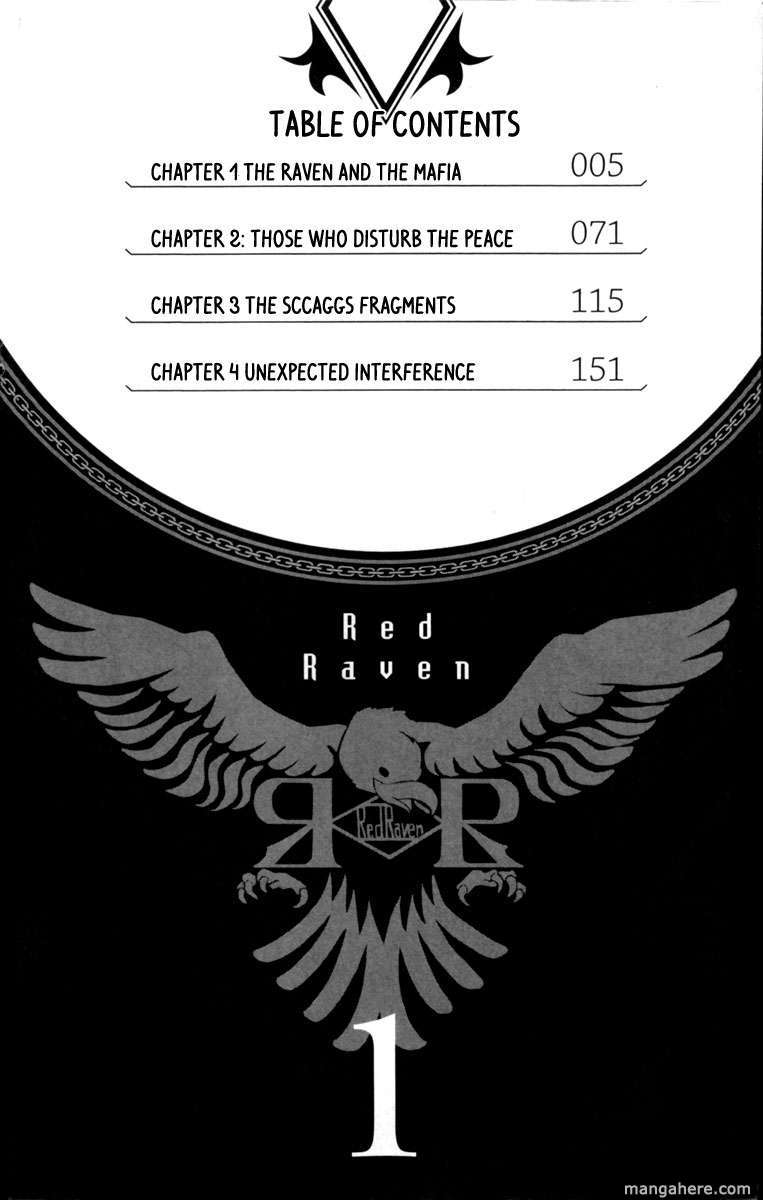 Red Raven 1 Page 4