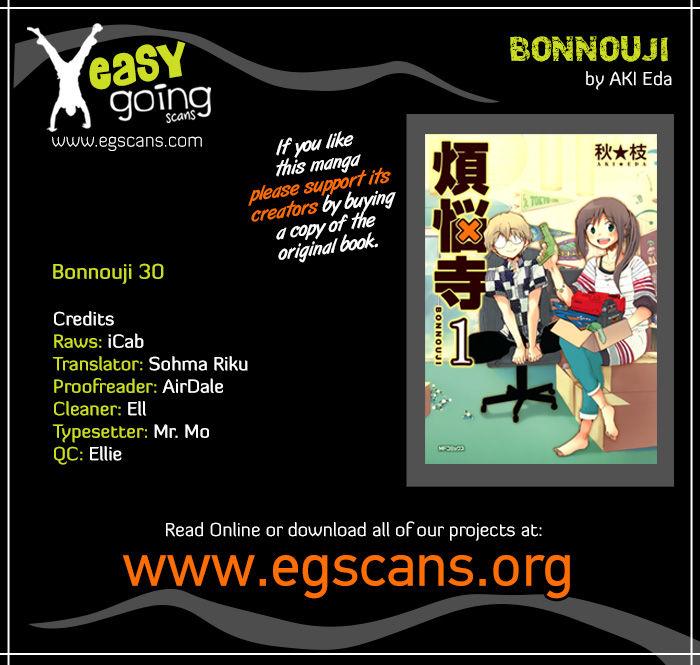 Bonnouji 30 Page 1
