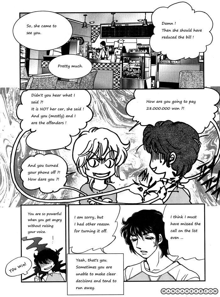 Seol Hui 5 Page 2