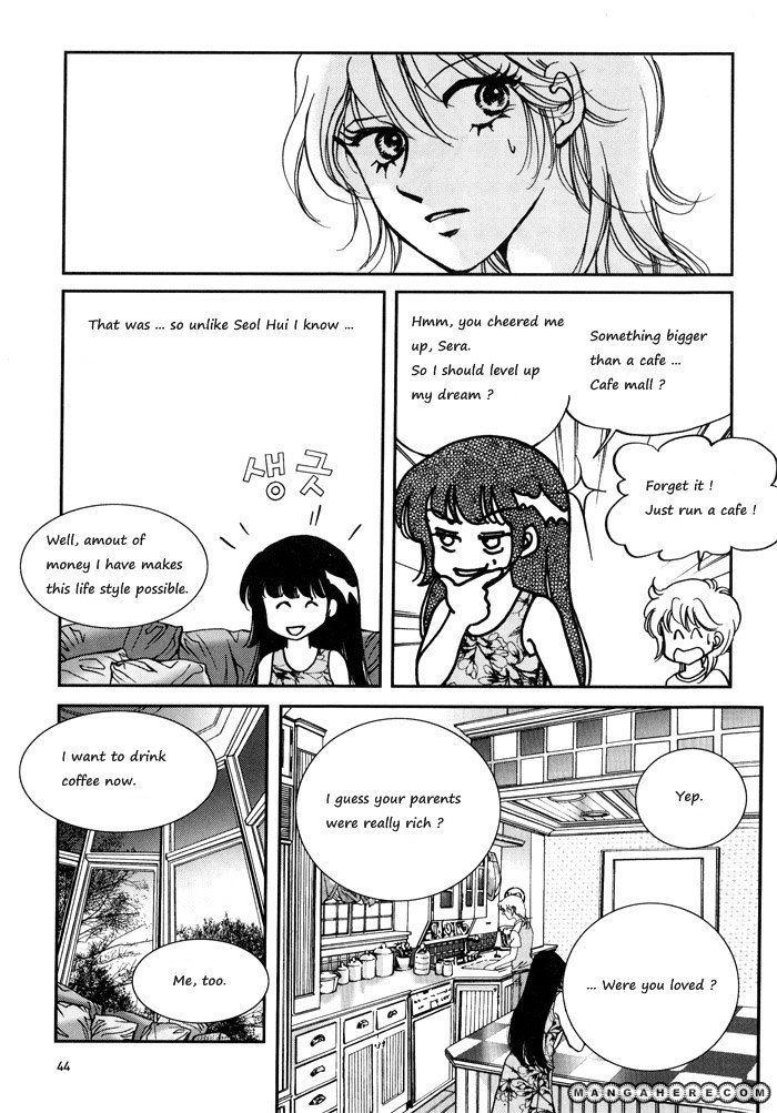 Seol Hui 3 Page 1