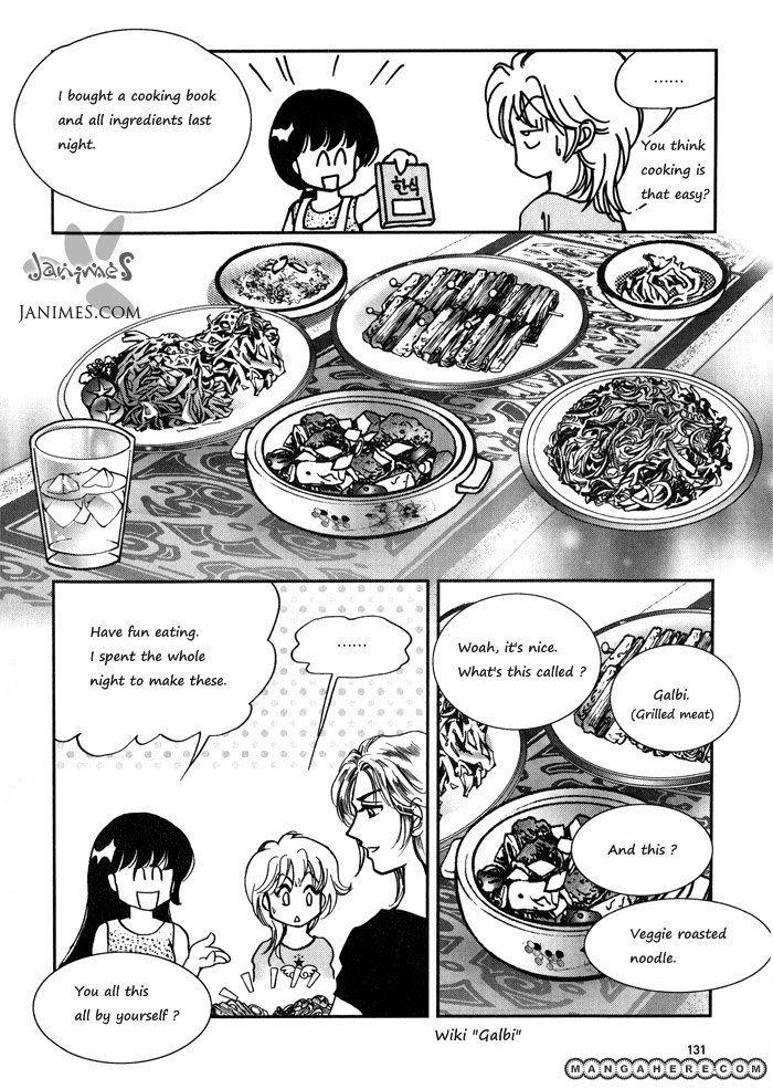 Seol Hui 8 Page 2