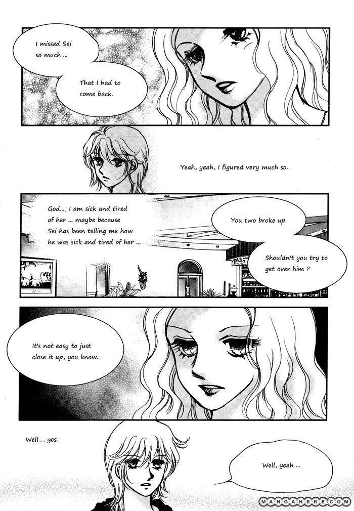 Seol Hui 9 Page 2