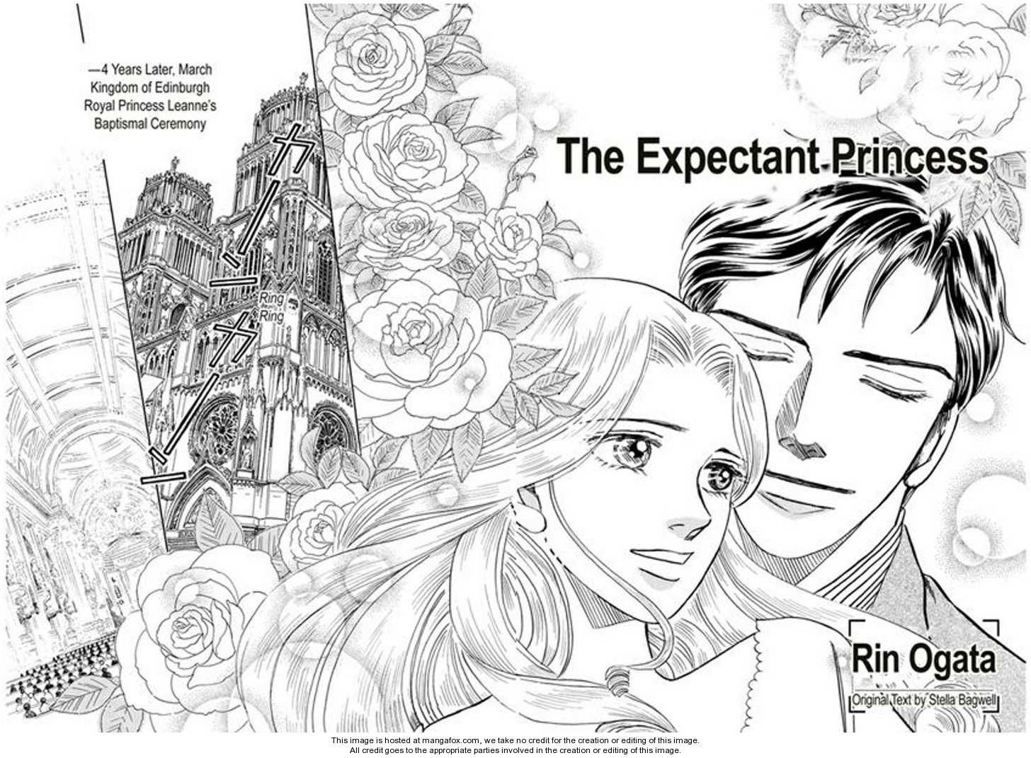 Princess Ni Propose 1 Page 4