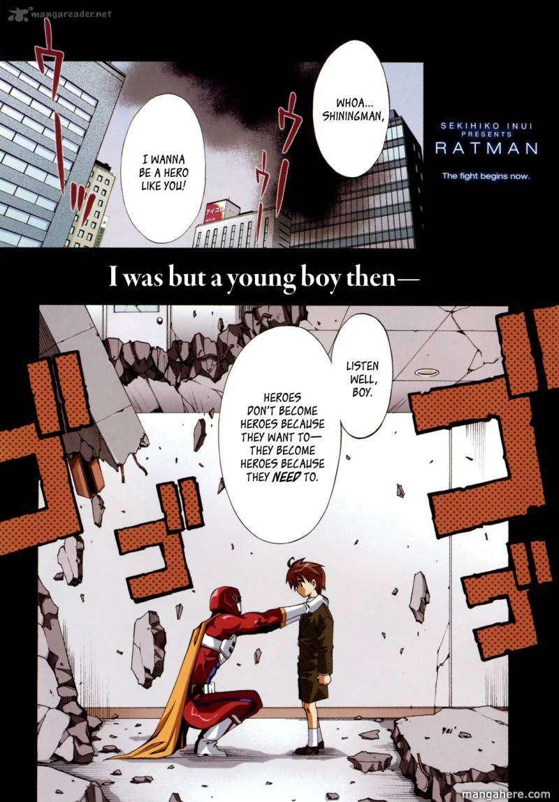Ratman 1 Page 3