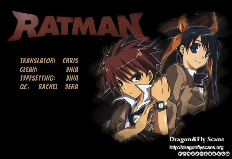 Ratman 14 Page 1