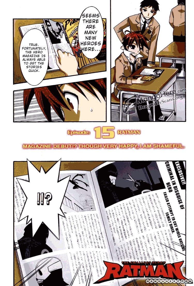 Ratman 15 Page 2