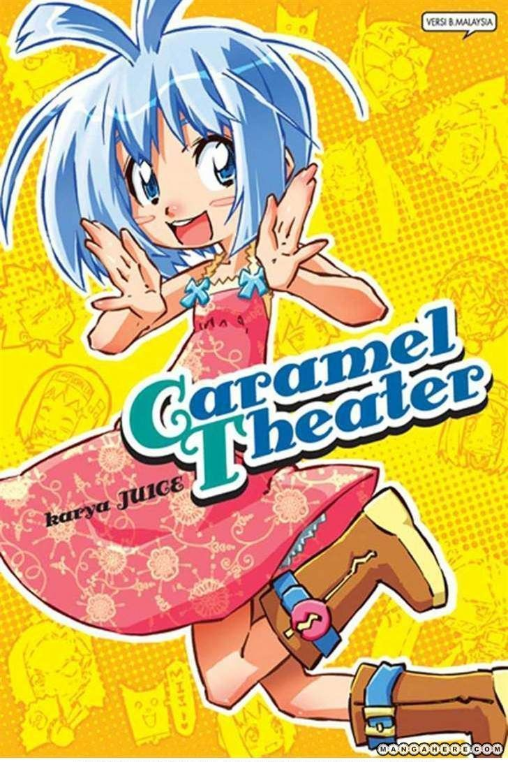 Caramel Theater 2 Page 1